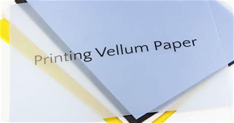 printing photos vellum paper how to print vellum paper