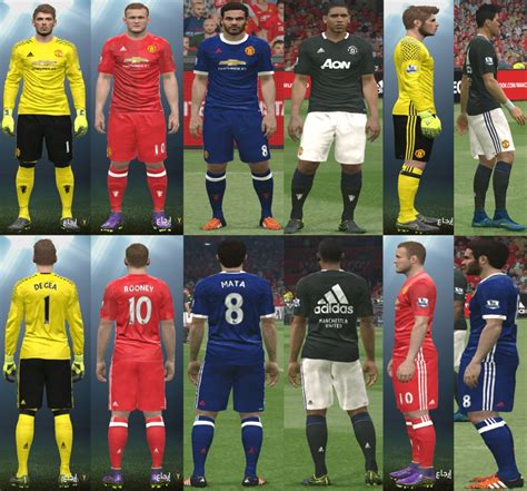 Jersey Manchester City Retro Home 2009 2010 Multisport pes 2016 u kits 2017 by yastrin pes patch