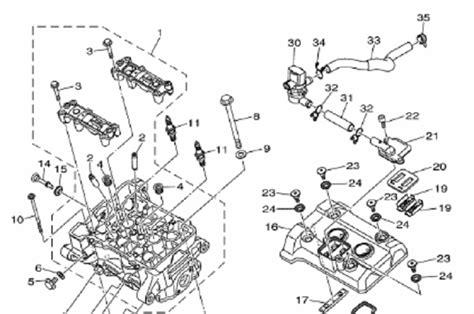 Cara Mengetahui Sparepart Yamaha cek harga spare parts yamaha bisa lewat lho begini cara pakainya gridoto
