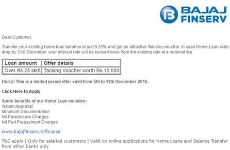 bajaj finance housing loan is it advisable to transfer a home loan from sbi 9 55 to bajaj finance 9 2 with