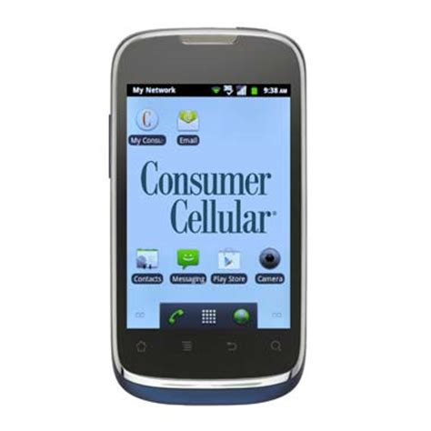 android phone by huawei for consumer cellular buy it now