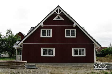 eco haus ecohaus energooszczędne domy drewniane dom energooszczędny