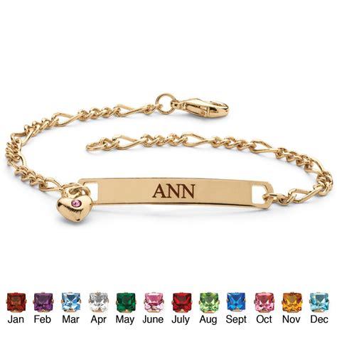 how to make personalized jewelry personalized bracelets palm jewelry