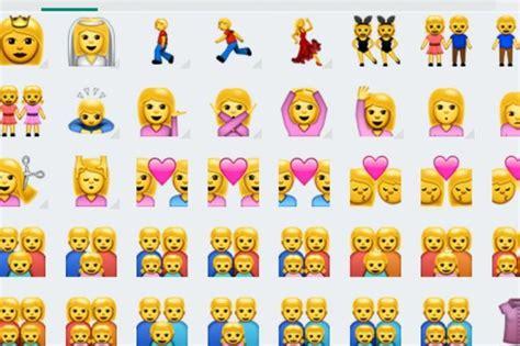 emoji whatsapp yang bisa bergerak pemerintah kita masuk nominasi penghargaan homophobia