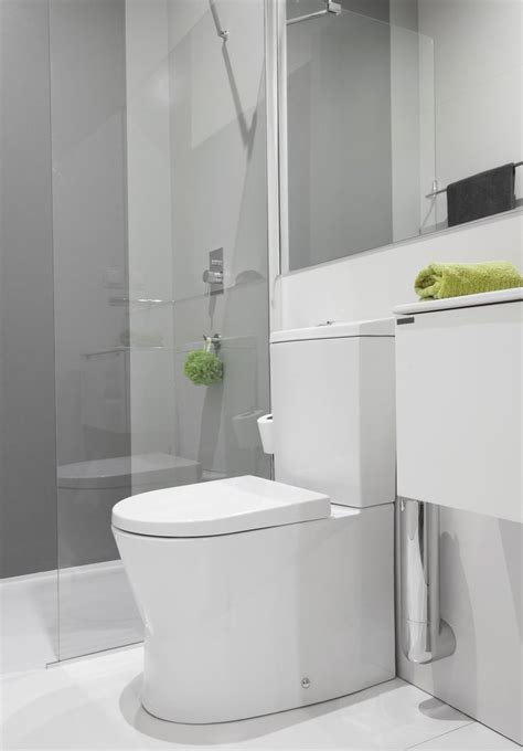 Ideas For Compact Cloakroom Design 10 Best Images About Narrow Ensuites On