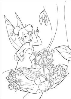 images  coloring pages tinkerbell