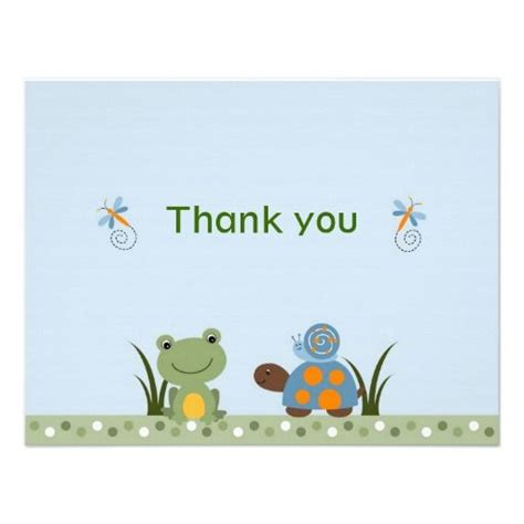Turtle Thank You Card Template by 149 Best Polka Dots Thank You Card Images On
