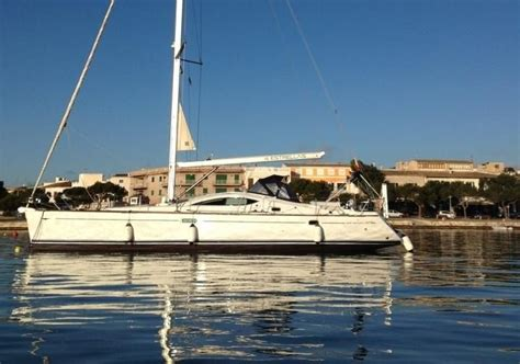 boat transport ft lauderdale 2006 jeanneau 49 ds sail boat for sale www yachtworld