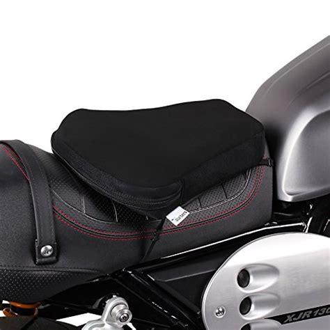 Air Comfort Seats by Comfort Seat Cushion Aprilia Shiver 750 Gt Tourtecs Air M