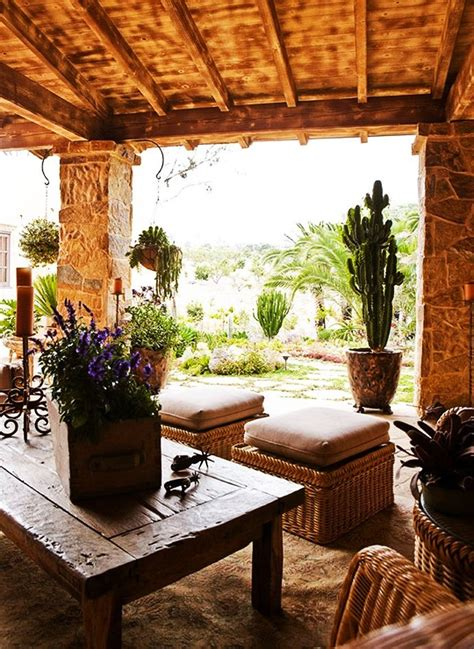 hacienda style home decor home decor