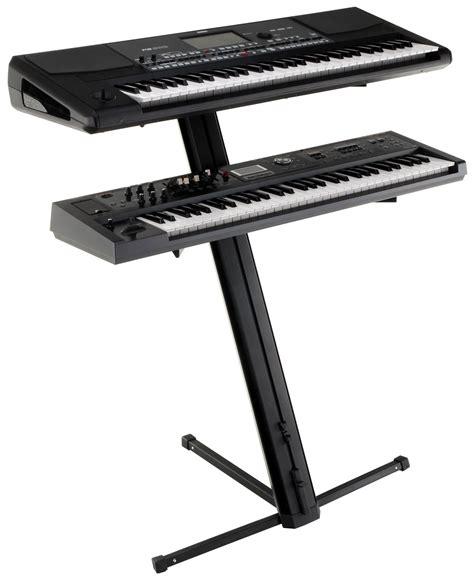 Stand Keyboard By Rjb Shop classic cantabile ks 100 keyboard stand black