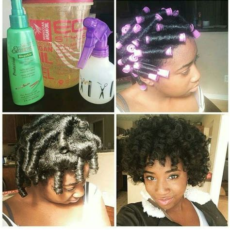 perm rod natural hair products 17 best images about natural hairstyles products on