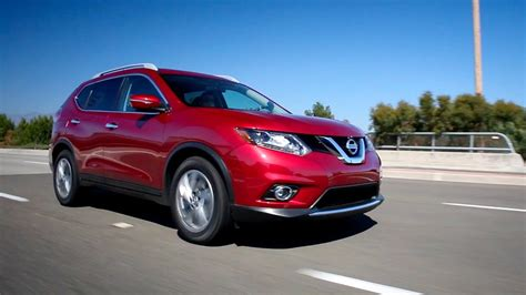 Nissan Rogue 2016 Review by 2016 Nissan Rogue Review And Road Test