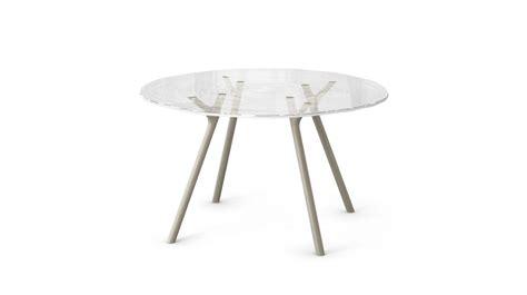roche bobois table de repas table de repas plexiwood roche bobois