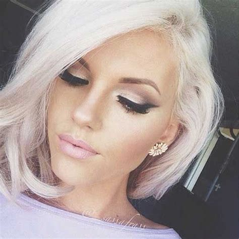 best hair color for 40 something 40 best bob hair color ideas bob hairstyles 2015 short