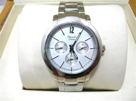 Harga Jam Tangan Merk Jacque Martin jual jam tangan buat cewek merk alexandre christie