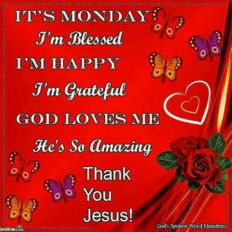 thank you jesus images it s monday thank you jesus pictures photos and images