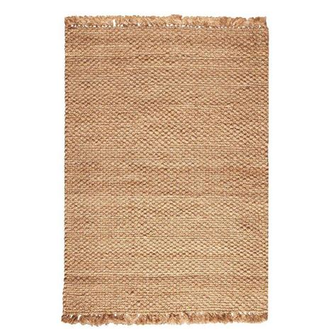 Jute Kitchen Rug Home Decorators Collection Woolen Jute 12 Ft X 15 Ft Area Rug 0350635840 The Home Depot