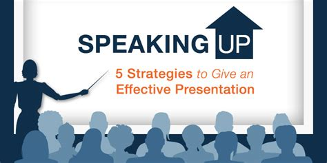 effective presentation skills books speaking up 5 effective presentation skills