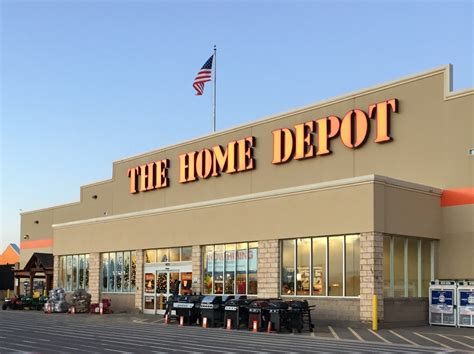 the home depot oklahoma city ok company profile