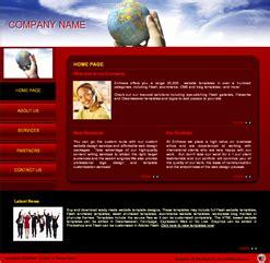 Free Dynamic Flash Website Templates Dynamic Flash Website Templates Free