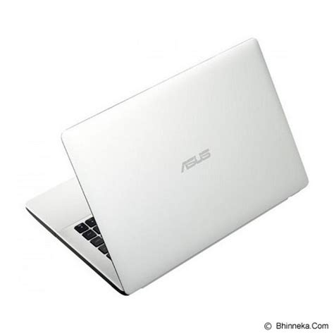 Laptop Asus A455lf I5 jual asus notebook a455lf wx042d non windows white
