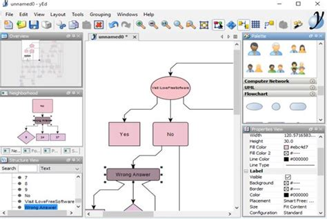 diagram creation software graphml diagram software javaprogram