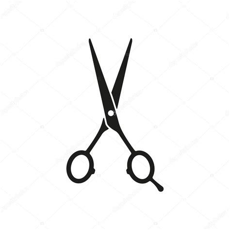 Tarif Friseur Das Friseur Scheren Symbol Barbershop Symbol Wohnung