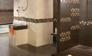Bathroom Wall Tile Designs by 30 Bathroom Tiles Ideas Deshouse