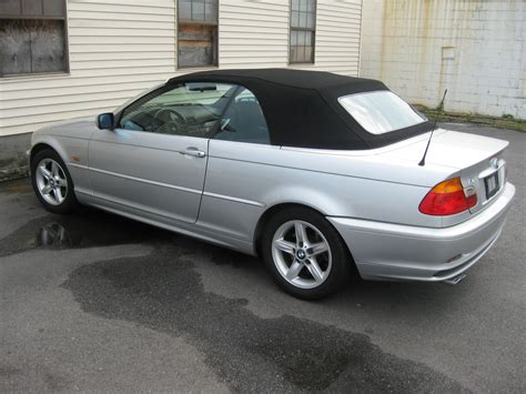 2003 bmw 3 series convertible 2003 bmw 3 series pictures cargurus