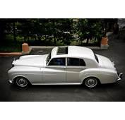 Retired Cars  Vintage Limousine Utah Something