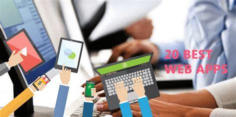 best for freelancers 20 best web apps for freelancers