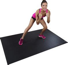 Best Exercise Mat For P90x by Rug On Carpet Anti Slip Pads For Kitchen Mats