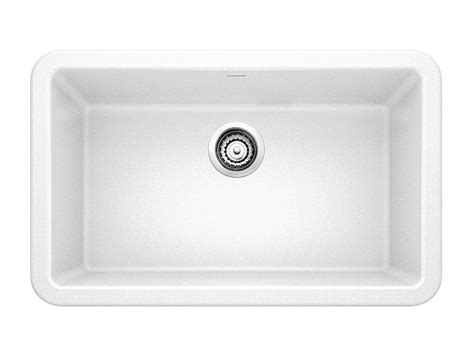 blanco ikon apron sink blanco ikon 30 quot apron front sink kitchen