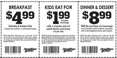 hometown buffet coupons printable