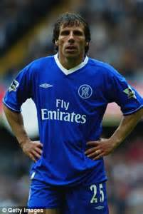 chelsea legend zola exclusive don t hammer me for being a chelsea legend