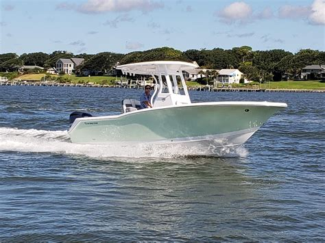 tidewater boats morehead city nc 2019 tidewater 232 adventure power boat for sale www