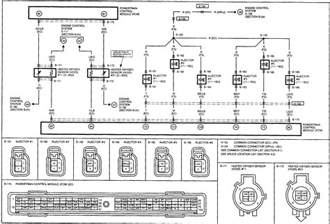 2001 mazda tribute wiring diagram agnitum me