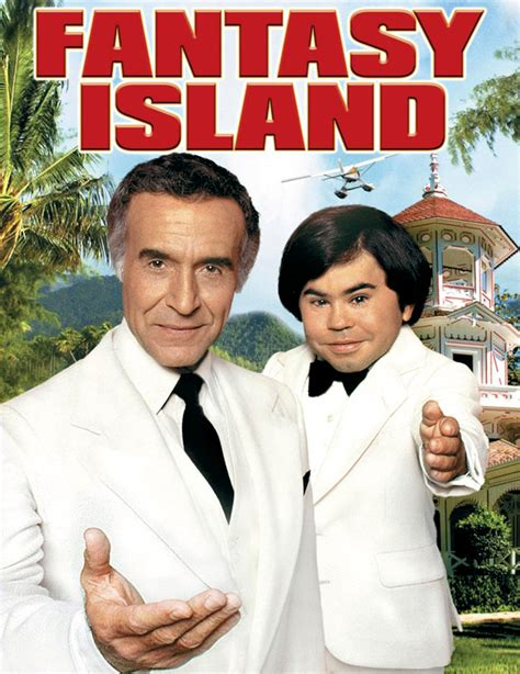 fantasy island like totally 80s