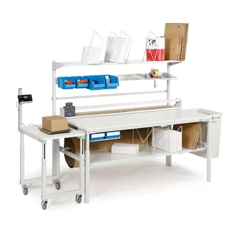 packing bench packaging stations packing benches csi products