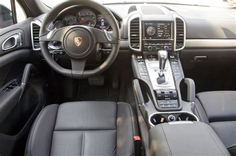 buy car manuals 2010 porsche cayenne transmission control first drive 2011 porsche cayenne sports a 300 hp v6 but its engine isn t the focus autoblog