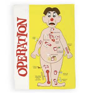 Operation Pieces Template by Operation Pieces Template Www Imgkid The