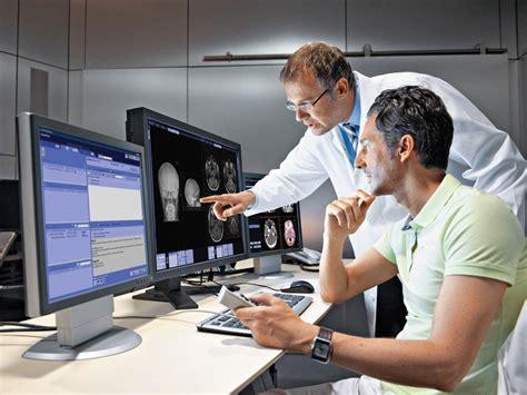 syngo workflow syngo via for computed tomography siemens healthineers italia