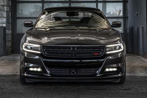 2016 Dodge Charger: New Car Review   Autotrader