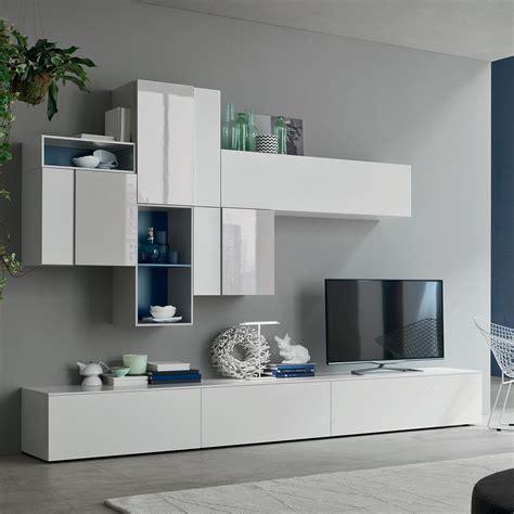 mobile da soggiorno moderno seta sa1560 mobile soggiorno moderno componibile l 299 4