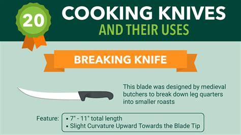 Kitchen Knives And Their Uses 100 Kitchen Knives And Their Uses Knives U0026