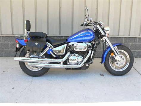 800 Suzuki Marauder 2001 Suzuki Vz 800 Marauder Moto Zombdrive