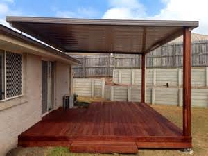 flyover patio with deck coomera gold coast