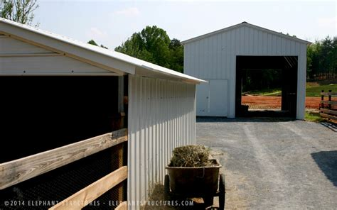 Garage Living Quarters Metal Buildings Garages Carports Amp Barns Elephant