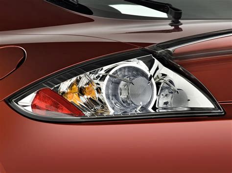 Mitsubishi Eclipse Lights by Image 2010 Mitsubishi Eclipse 3dr Coupe Auto Gs